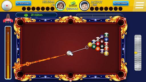 8 Ball Blitz - Billiards Game, 8 Ball Pool in 2020 modavailable screenshots 5