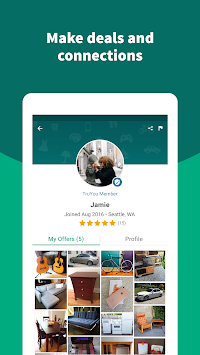 OfferUp - Buy. Sell. Offer Up APK screenshot thumbnail 14