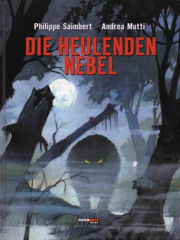 Die heulenden Nebel (2011)