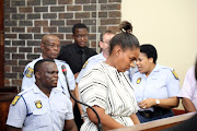 Murder accused Zinhle Maditla has been declared fit to stand trial.