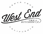 Logo for West End