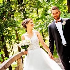 Wedding photographer Boštjan Jamšek (jamek). Photo of 24.07.2017