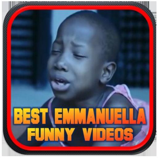 Best Emmanuella Funny Videos