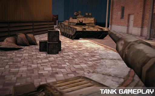 Elite Soldier: Modern Gun Shooter and Tank Combat 1.1 screenshots 3