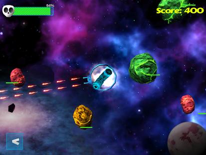 Astro Outpost- screenshot thumbnail