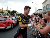 Victoire française sur le Circuit de Wallonie, deux Belges dans les dix, Terpstra sur le podium