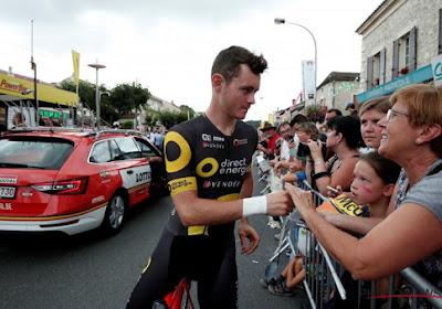 Sacha Modolo juicht te vroeg in eerste rit Ruta del Sol, één Belg in top vijf