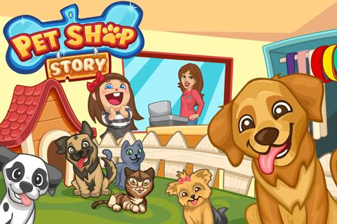 Pet Shop Story™ - Apps on Google Play