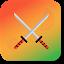 Knives vs Fruits icon