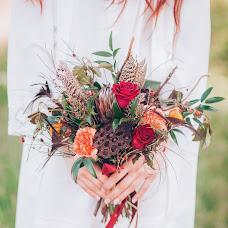 Wedding photographer Renata Odokienko (renata). Photo of 06.02.2018