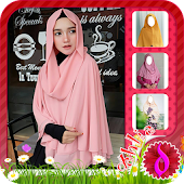 Hijab Syari Fashion