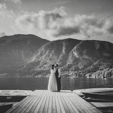 Wedding photographer Krisztian Kovacs (KrisztianKovacs). Photo of 12.10.2017