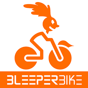 Image result for bleeper bikes