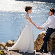 Wedding photographer Inna Darda (innadarda). Photo of 05.05.2017