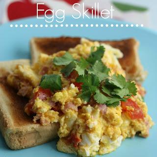 Egg Skillet