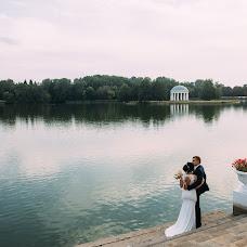 Wedding photographer Marina Fedosova (Vampiria). Photo of 14.09.2018