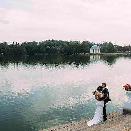 Свадебный фотограф Марина Федосова (Vampiria). Фотография от 14.09.2018