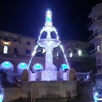 Fontana Natalizia di
