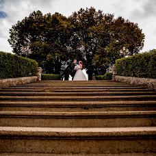 Wedding photographer Claudiu Mercurean (MercureanClaudiu). Photo of 28.09.2018