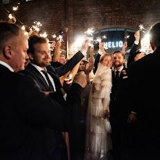 Wedding photographer Maja Brand (MajaBrand). Photo of 07.01.2019