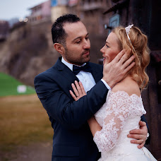 Wedding photographer Artem Apoyan (artem). Photo of 02.02.2018