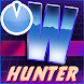 Word Hunter Deluxe - Androidアプリ