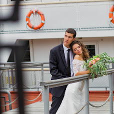 Wedding photographer Oksana Karpovich (Gaika). Photo of 29.09.2015