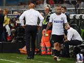 Luciano Spalletti n'est plus l'entraîneur de l'Inter Milan