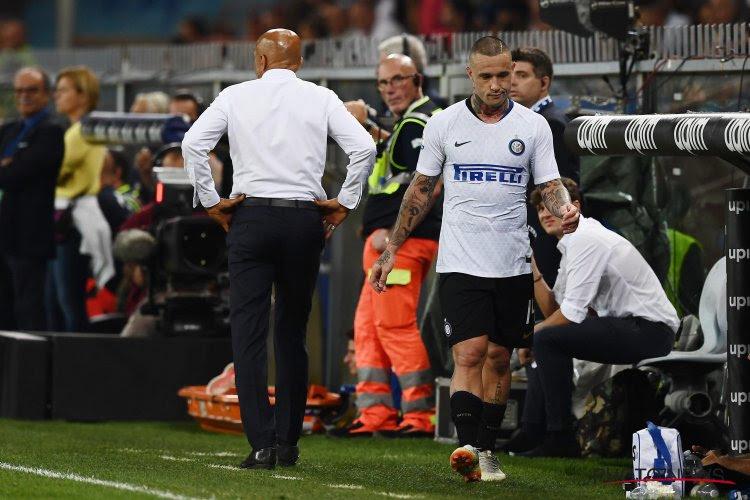 L'Inter Milan se sépare de son entraîneur