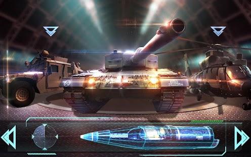 Invasion: Modern Empire v1.34.72 APK para Android imagem 4