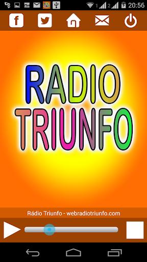 Rádio Triunfo
