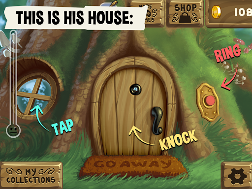 Do Not Disturb - A Game for Real Pranksters! screenshot 7