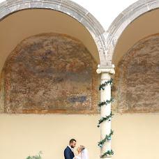 Wedding photographer Francesca Parità (francescaparita). Photo of 22.01.2018