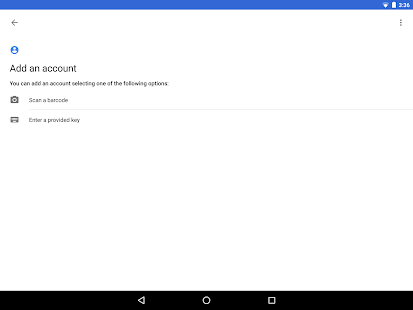 App Google Authenticator APK for Windows Phone
