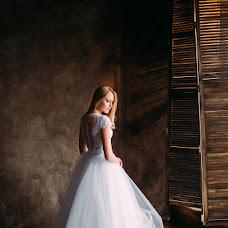 Esküvői fotós Nadya Yamakaeva (NdYm). Készítés ideje: 21.04.2016