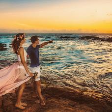 Wedding photographer Ritci Villiams (Ritzy). Photo of 09.10.2018