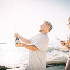 Vestuvių fotografas Zhanna Clever (ZhannaClever). Nuotrauka 22.07.2019