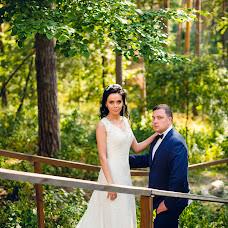 Wedding photographer Pavel Chetvertkov (fotopavel). Photo of 27.02.2018