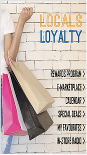 Locals Loyalty- screenshot thumbnail