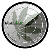 strainDar - Cannabis Locator