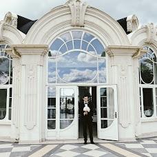 Vestuvių fotografas Darya Tanakina (pdwed). Nuotrauka 31.07.2017