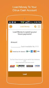 Citrus Cash - screenshot thumbnail
