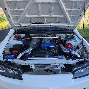 シルビア S15 specRのエンジンのカスタム事例画像 やまさんの2018年05月21日20:04の投稿