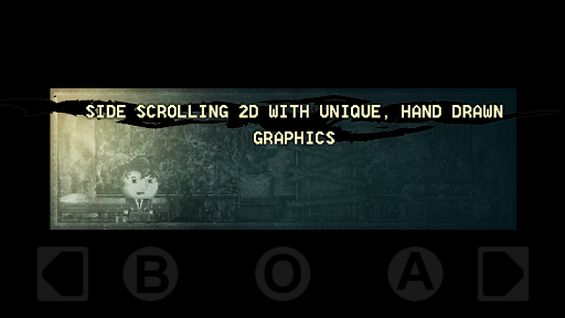 DISTRAINT: Pocket Pixel Horror 2.7 androidappsheaven.com 2