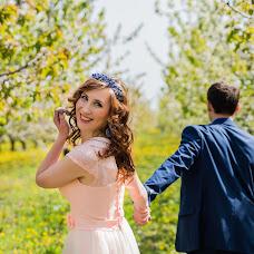 Wedding photographer Ilya Stepanov (istepanov). Photo of 14.05.2017