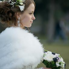 Wedding photographer Dmitriy Verbickiy (viking23). Photo of 16.06.2014