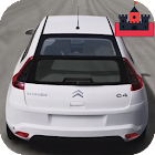 Car Racing Citroen Games 2019 icon