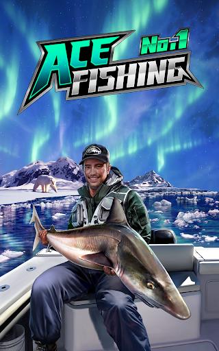Ace Fishing: Wild Catch screenshot 15