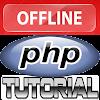PHP Tutorial Offline App
