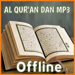 Download Al Quran MP3 (30 JUZ) Offline & Ngaji Al Quran For PC Windows and Mac apk screenshot 1